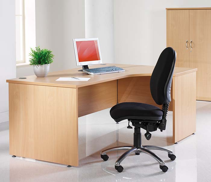 office furniture maestro desk 5