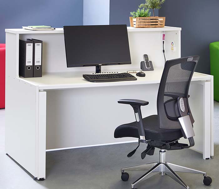 office furniture reception desking 2