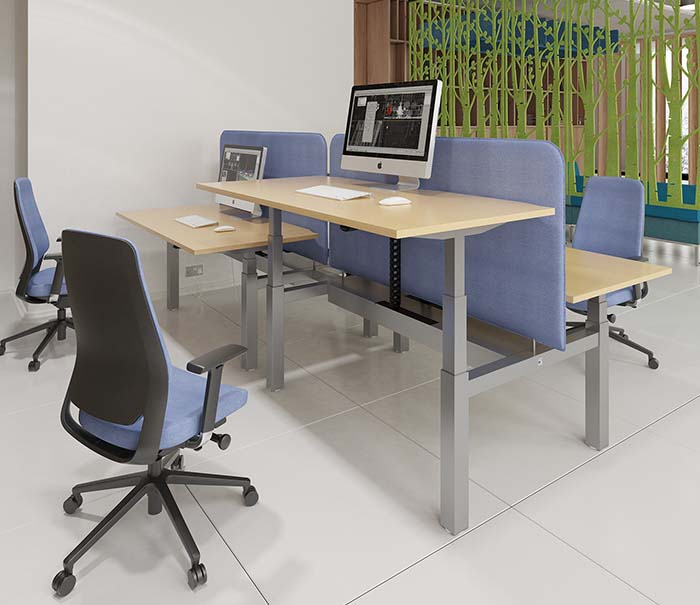office furniture desks sit-stand​2