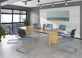 Office Furniture in Liverpool
