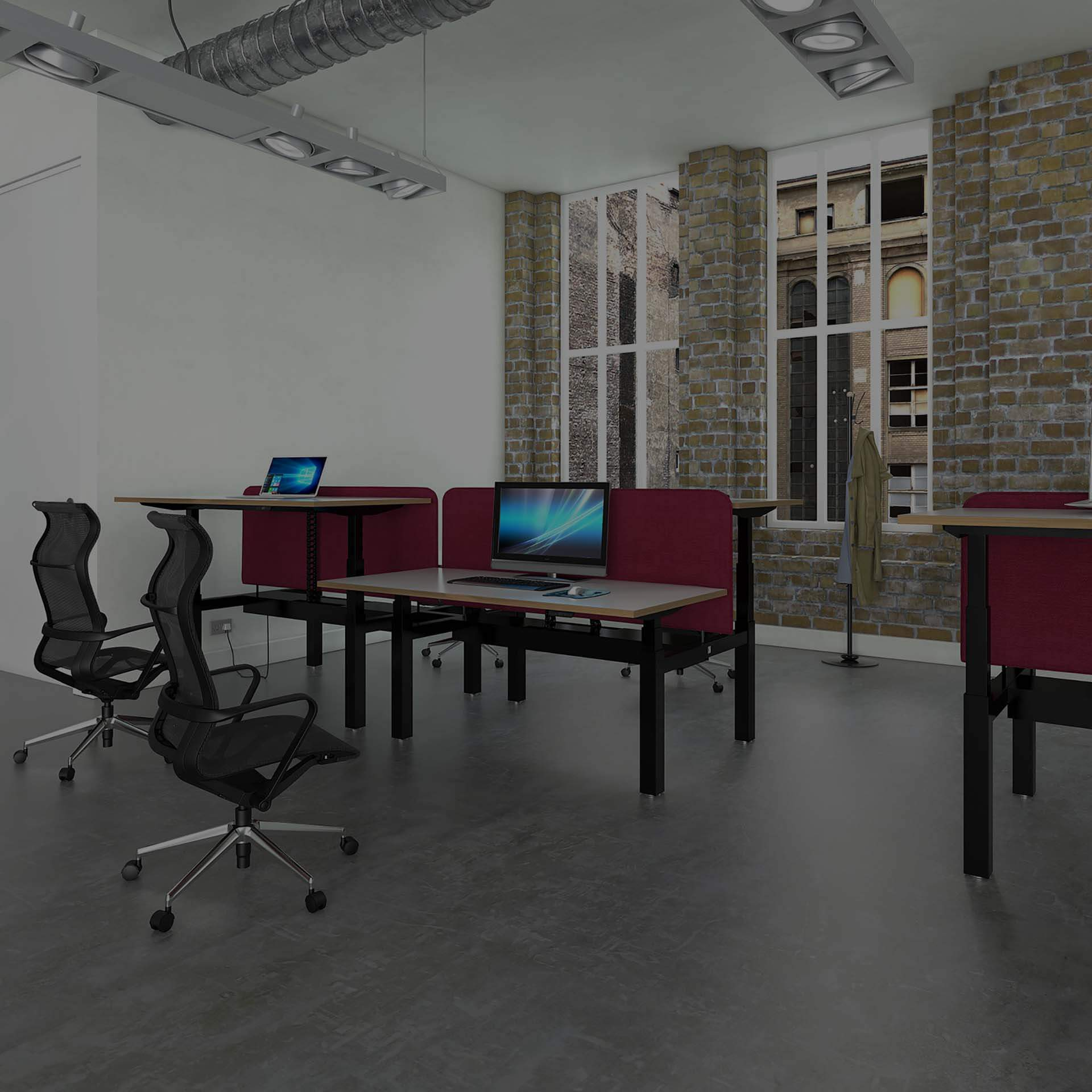 office furniture Liverpool 2