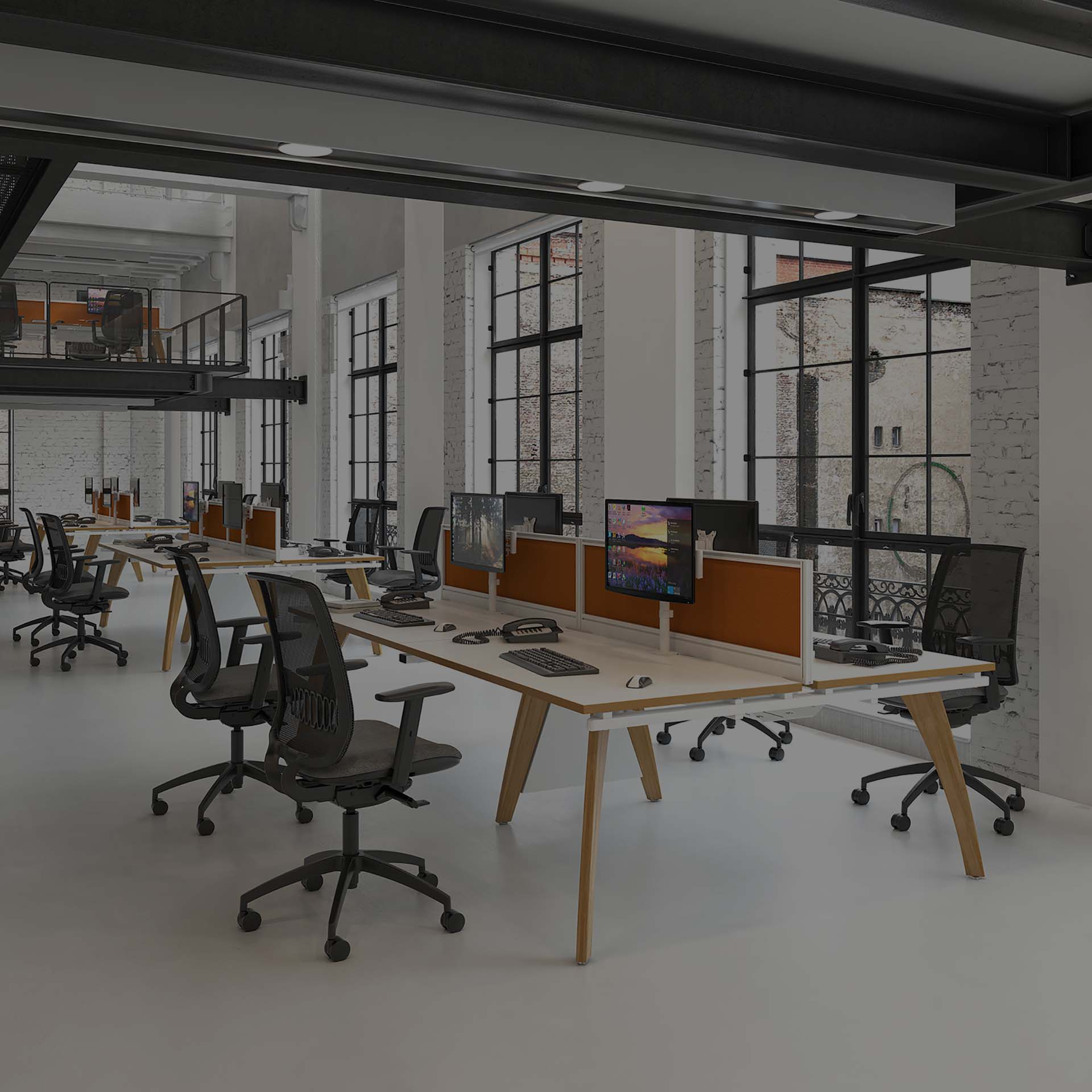 office furniture Liverpool 5