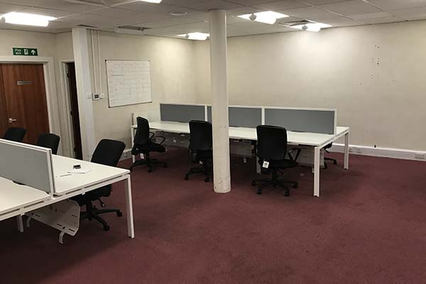 office furniture insurance call centre 3
