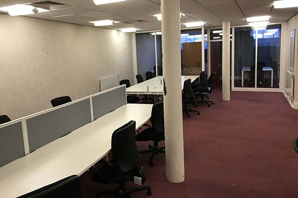 office furniture insurance call centre 4