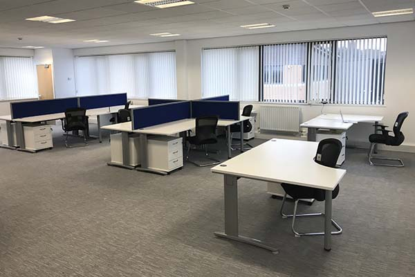 office furniture Asphalt and Tarmacadam Surfacing