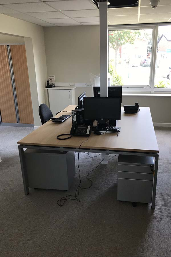 office furniture Junior School 3