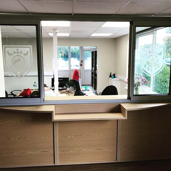 office furniture Junior School 2