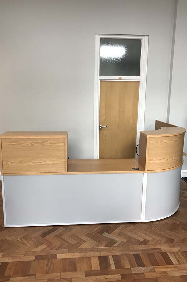 office furniture Private school 3